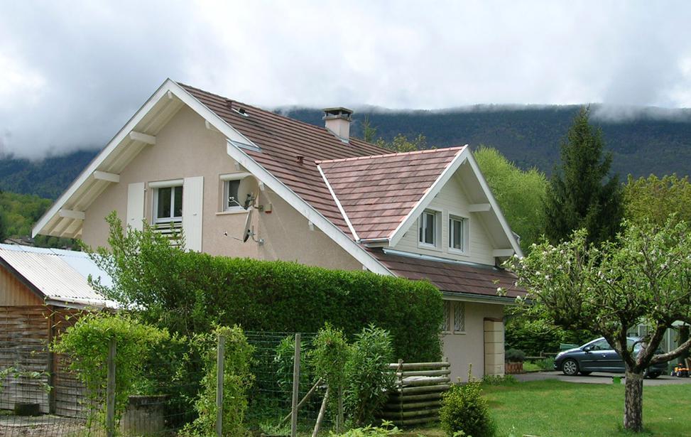 comblespace exemples d 39 am nagement et transformation combles rehaussement de toiture. Black Bedroom Furniture Sets. Home Design Ideas
